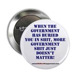 "Government buries 2.25"" Button"