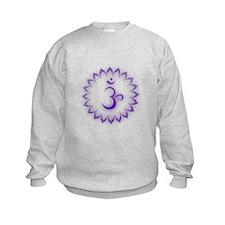 Crown Chakra Sweatshirt