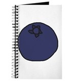 Tasty Blueberry Journal