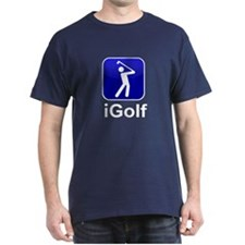 iGolf (Ball) T-Shirt