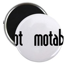 Got Motab - Mormon Tabernacle Choir - LDS Magnet