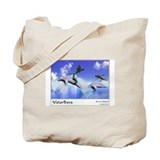 Tote Bag:Waterboys &amp; Monserrat