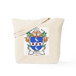 Jenison Coat of Arms Tote Bag