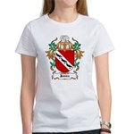 Janns Coat of Arms Women's T-Shirt