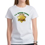 Border Patrol Badge Women's T-Shirt