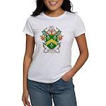 Howman Coat of Arms Women's T-Shirt