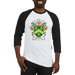 Howman Coat of Arms Baseball Jersey