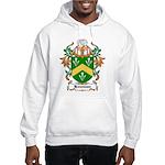 Howman Coat of Arms Hooded Sweatshirt