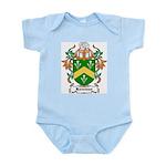 Howman Coat of Arms Infant Creeper