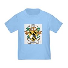 Houston Coat of Arms T