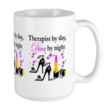 THERAPIST Mug