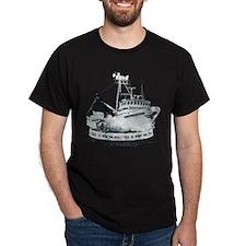 Cute Deadliest catch T-Shirt