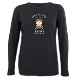 Cute Bluesman T-Shirt