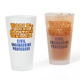 World's Greatest Civil Engineering Professor Drink
