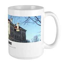 The Breakers I Coffee Mug