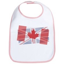 Canuck-UK Bib