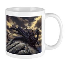 alex-dragon Mug