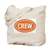 CREW Euro Tote Bag