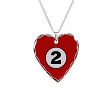 Second Anniversary Necklace