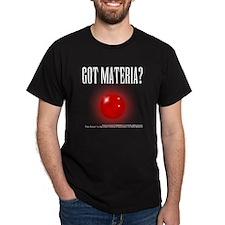 """""""Got Materia?"""" (Red)"""