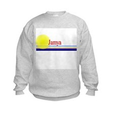 Jamya Sweatshirt