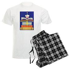 Birthday Book Pajamas