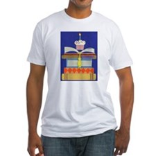 Birthday Book Shirt