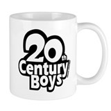 Cute Boys Small Mug