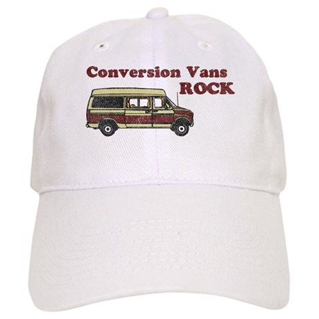 Conversion Vans Rock Cap