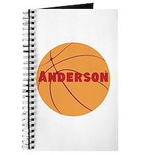 Personalized Basketball. Journal