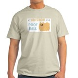 Unique Pomeranian lover T-Shirt