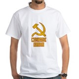 Comrade Obama Anti-Obama 2012 Shirt