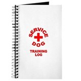 Service Dog Training Log