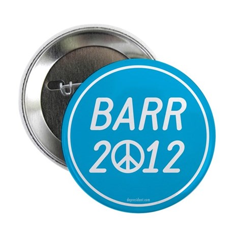 "Roseanne for President 2.25"" Button (10 pack)"