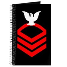 Chief Petty Officer<BR> Log Book 2
