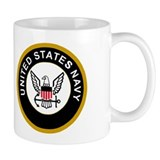 Chief Petty Officer<BR> 11 Ounce Small Mug 1