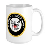 Chief Petty Officer<BR> 15 Ounce Mug 2
