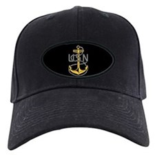 Chief Petty Officer<BR> Baseball Cap 3
