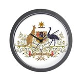 Cute Sydney australia Wall Clock
