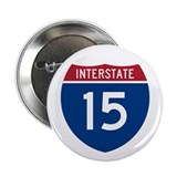 I-15 Highway Button