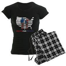 PATRIOTIC design Pajamas