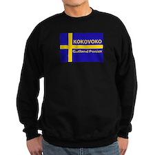 Kokovoko flag Sweatshirt