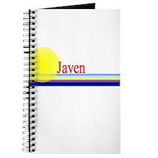 Javen Journal
