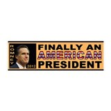 ROMNEY RYAN POLITICAL Wall Decal
