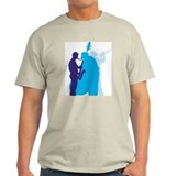 Cute Jazz blues T-Shirt