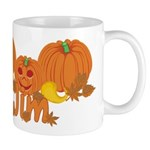 Halloween Pumpkin Jim Mug