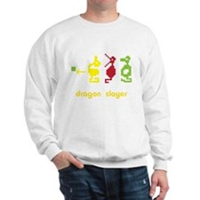 Adventure Dragon Slayer Sweatshirt