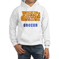 World's Greatest Grocer Hoodie