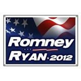 Romney Ryan 12 Banner