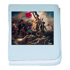Eugene Delacroix - Liberty Leading the People 1830